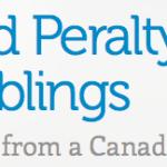 Peralty.com Logo