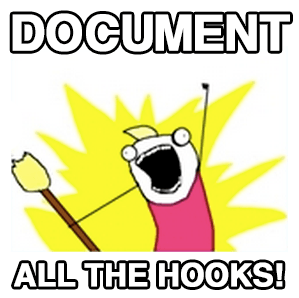 all-the-hooks