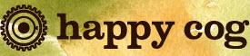 happycog logo