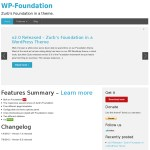 wp-foundation