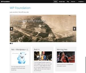 wp-foundation