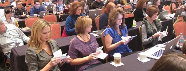 WordCamp Detroit 2011