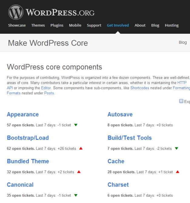 core-components