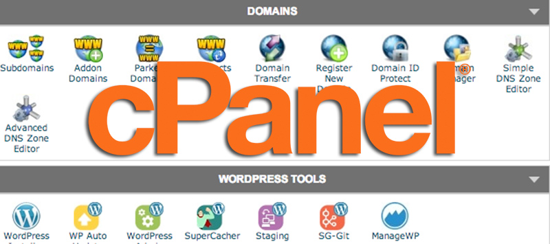 ManageWP Is Now Integrated Into cPanel With SiteGround Hosting