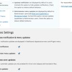 update-settings