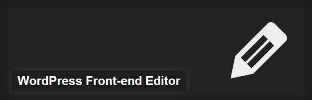 wp-frontend-editor