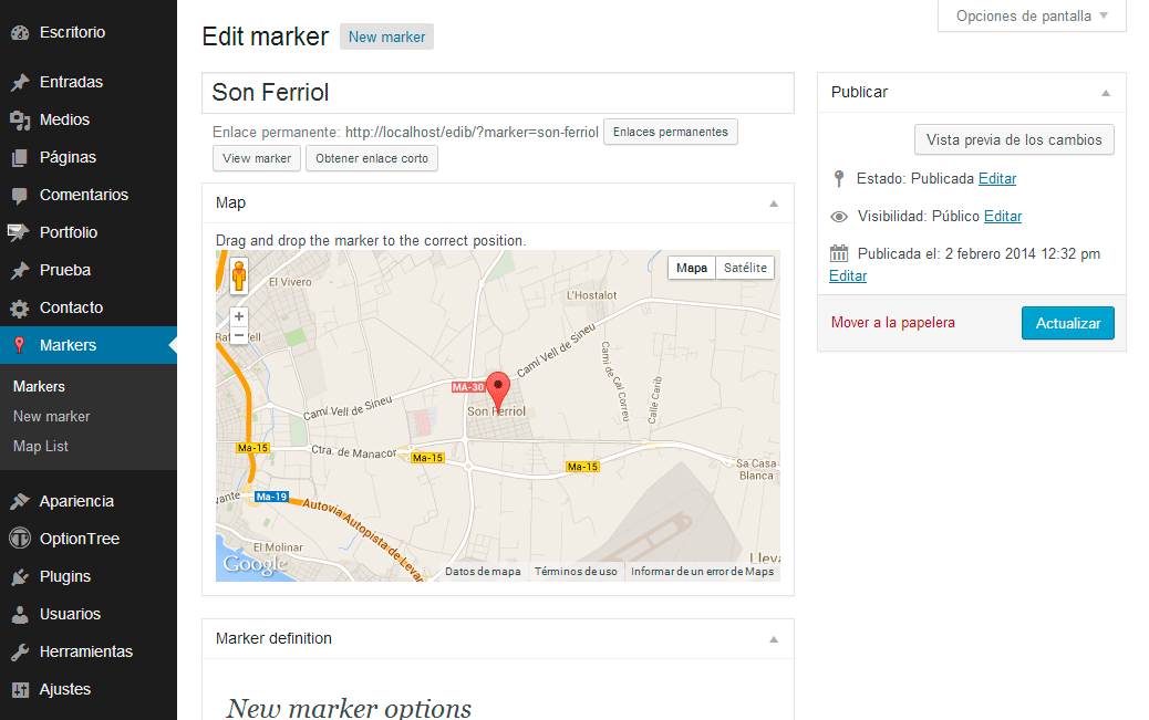 Daily Plugin – Maps, Mobile, Money and Maintenance – WordPress Tavern