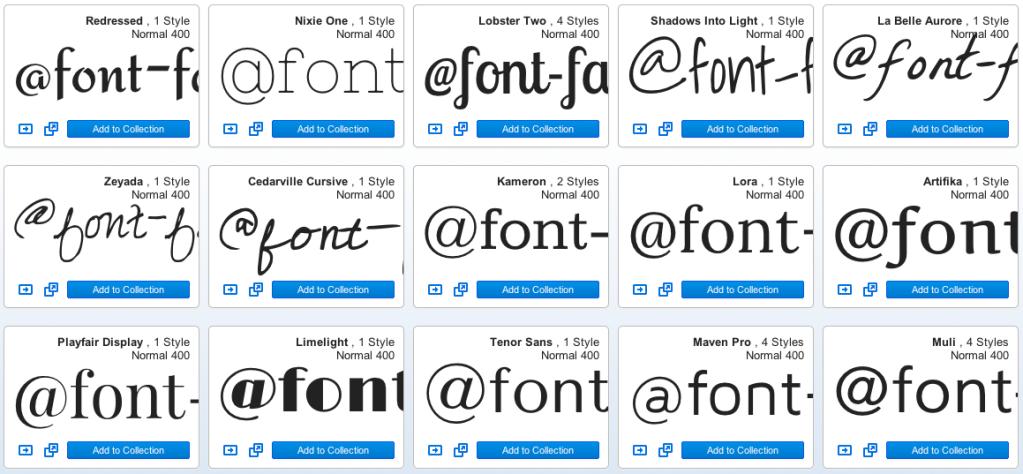 WordPress Tip: How to Load Google Fonts Over SSL and Non-SSL