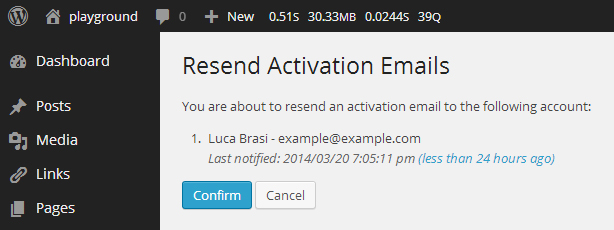 resend-activation