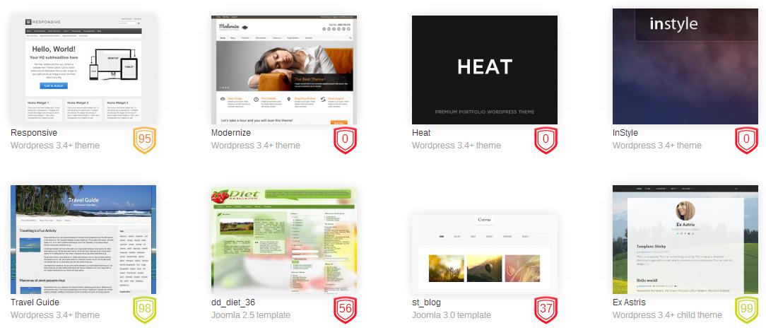 ThemeCheck.org: A Free WordPress Theme Validation Service ...