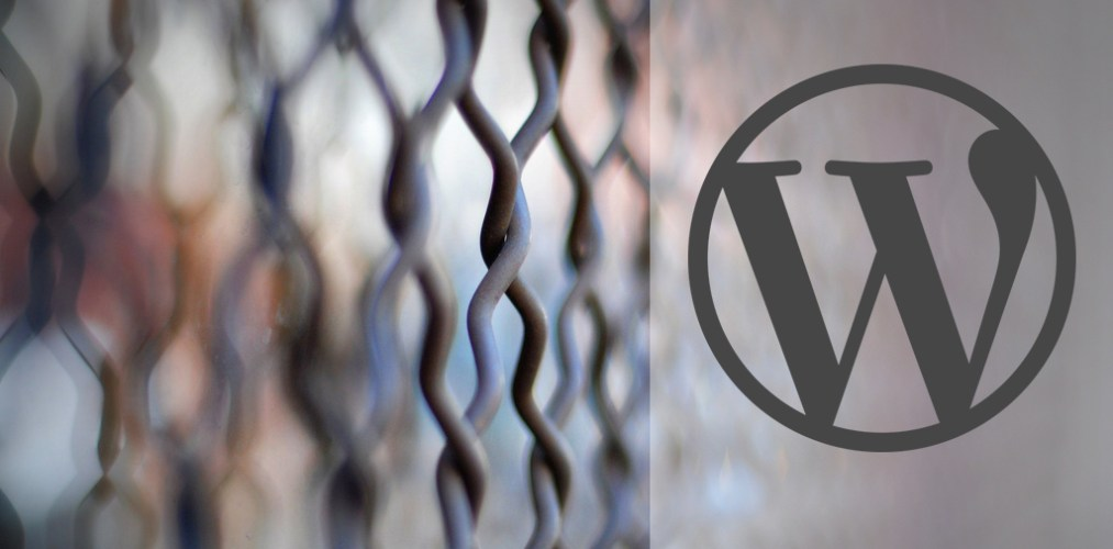 WordPress 4.9.2 Patches XSS Vulnerability