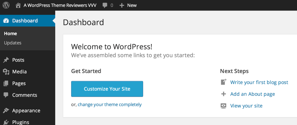 WordPress Theme Review VVV: A Quick Vagrant Setup for Testing Themes