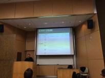 David Bisset Presenting On BuddyPress