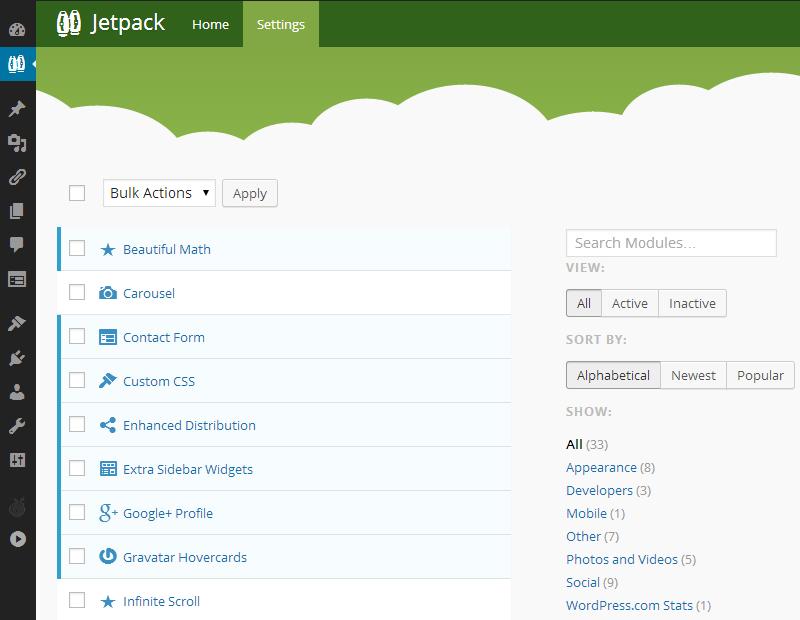 jetpack-settings