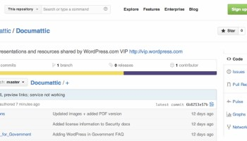Searching For A Better WordPress Search – WordPress Tavern