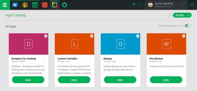 apps-catalog