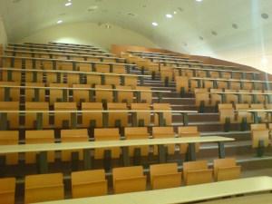 La salle de l'Epitech Nantes