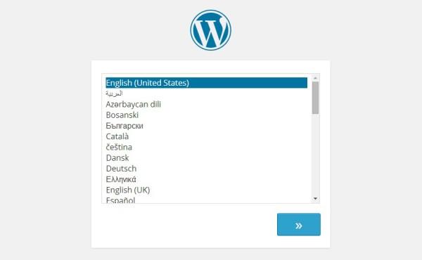 WordPress 4.0 to Add Language Selection to Installation ...