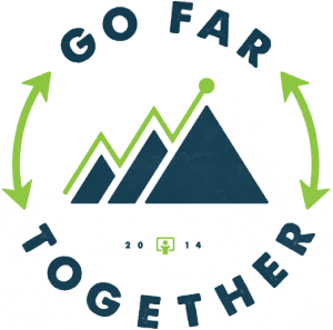 Go Far Together