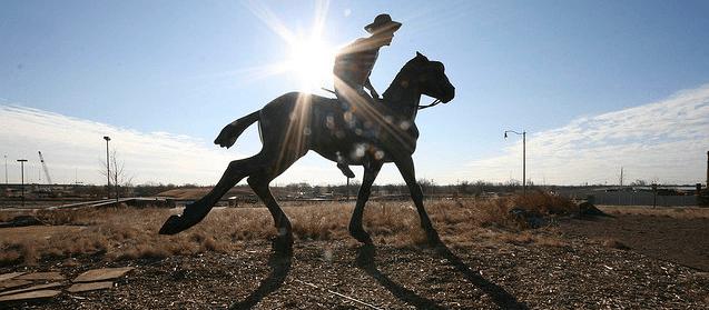 The Lone Ranger Developer