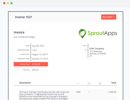 sprout-apps-invoices