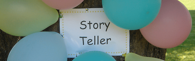 Build Stories Using Multimedia With The Storyteller WordPress Theme