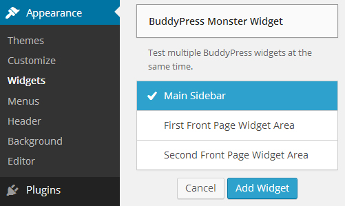 buddypress-monster-widget