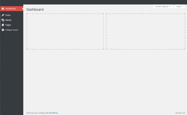 WordPress Simplified