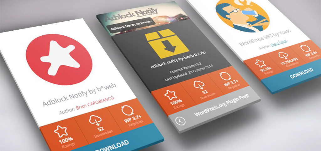 New Plugin Makes It Easy to Embed WordPress Plugin Info Cards