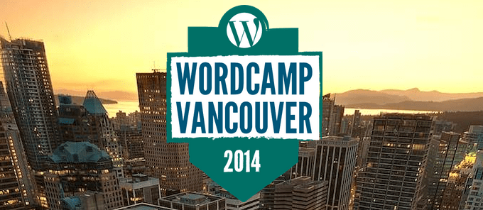 WordCamp Vancouver Featured Image