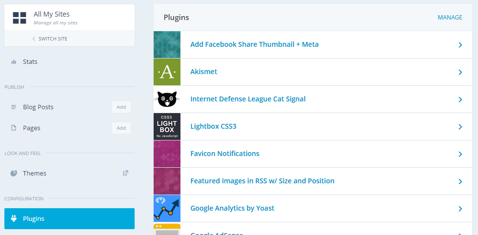 how to know if all wordpress installed plugins are updated