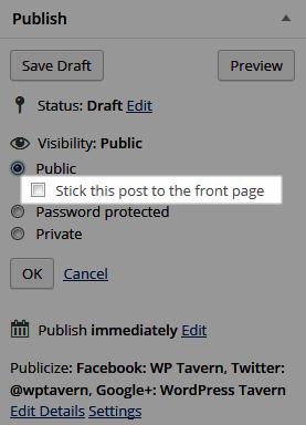 Backdating blog posts wordpress widgets
