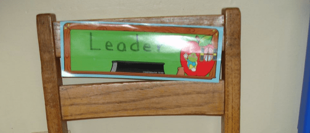 Leader Featured Image