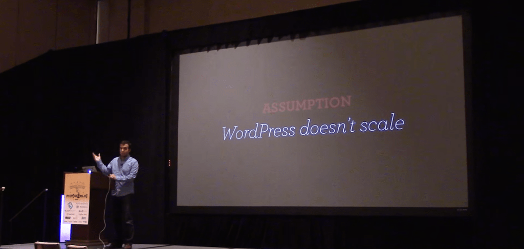 Andrew Nacin on Challenging WordPress Assumptions