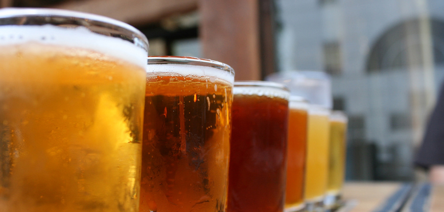 The Explosion Of The Craft Beer Scene In Recent Years Means That More Breweries And Beer Bars Are Building Their Websites On WordPress