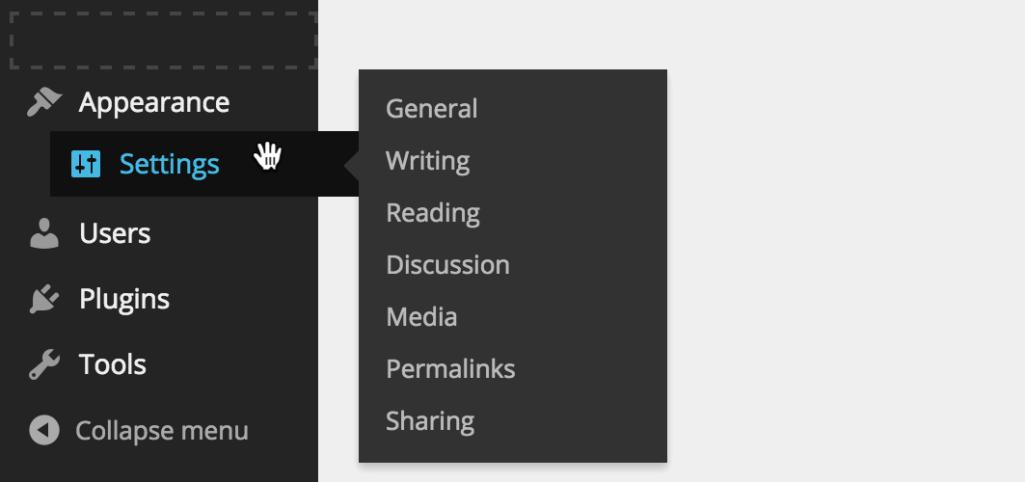New Plugin Reorders the WordPress Admin Menu Using Drag-and-Drop
