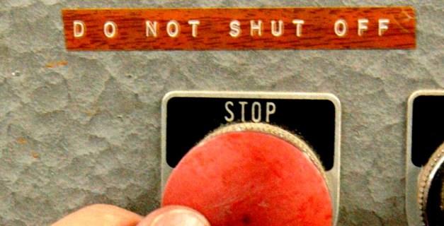 photo credit: shutoff - (license)
