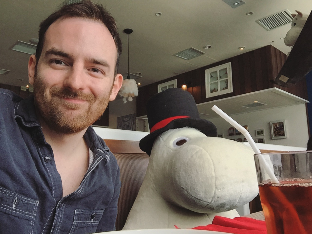 Tom Nowell On How Automattic Keeps Workers Healthy And Happy