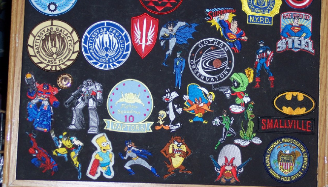 Patches Featured Image