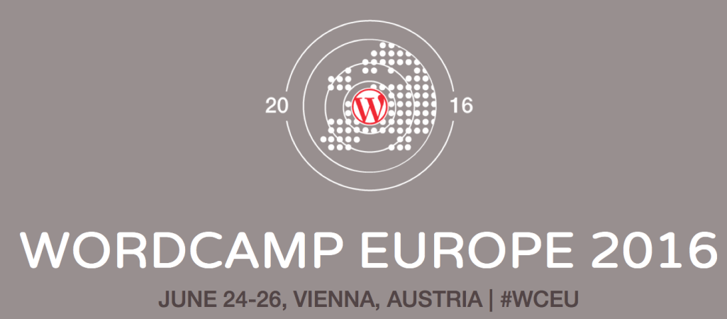 WordCamp Europe Featured Image