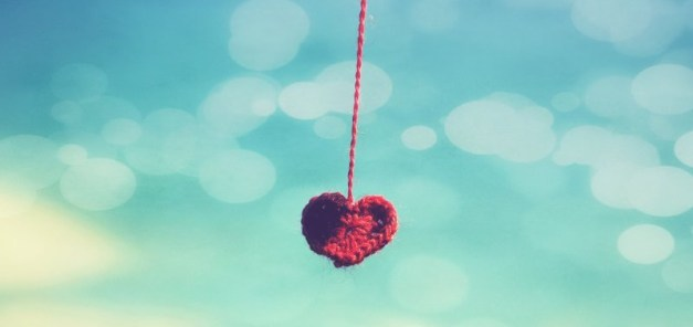 photo credit: Wear your heart on a string - (license)