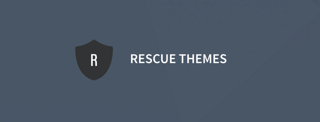 Rescue Themes is For Sale