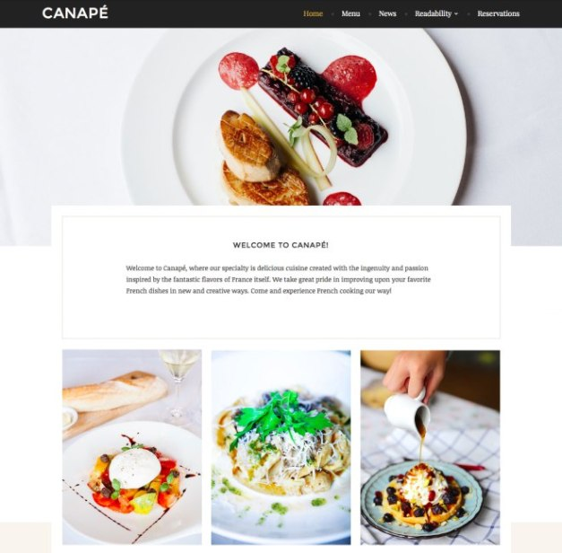 canape-home