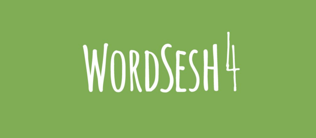 WordSesh 4 Now Available on Video