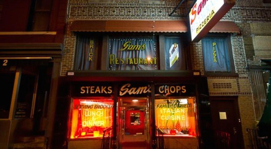 photo credit: Eater NY