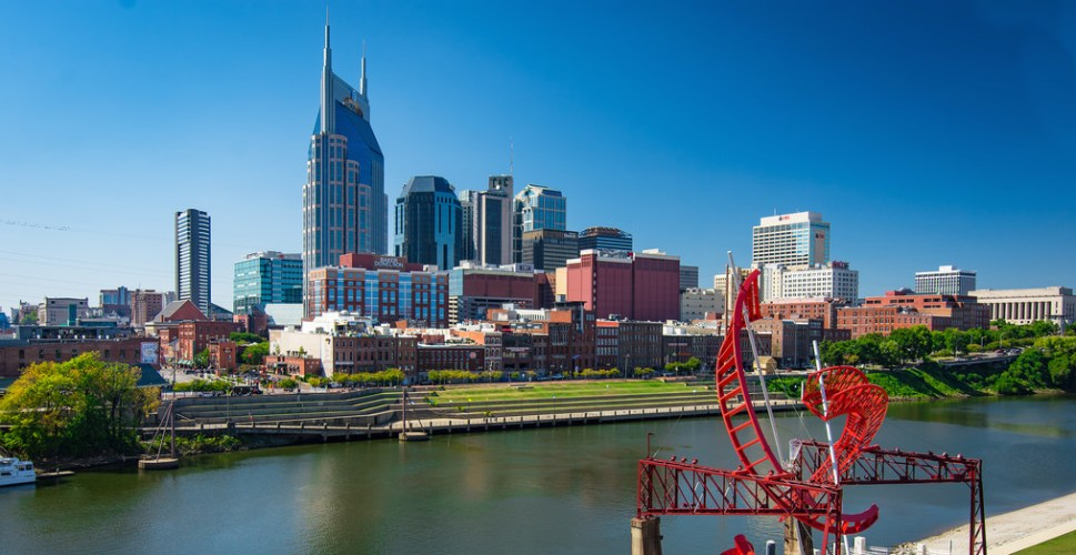 Nashville to Host WordCamp US 2017-2018