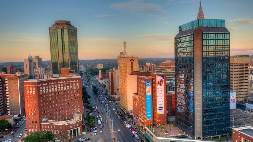 Harare, Zimbabwe Hosts Its First WordCamp