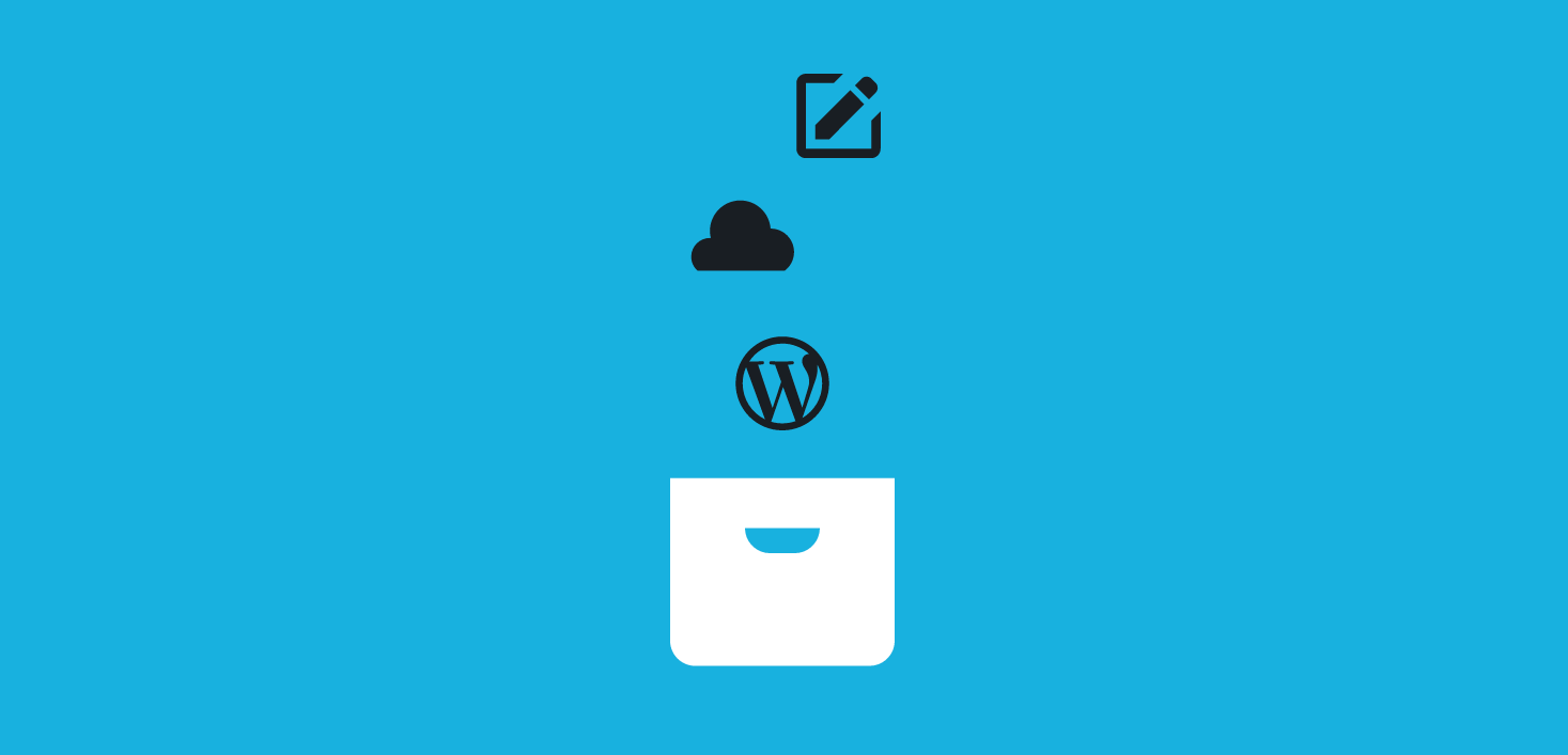 Blog in a Box Project Integrates WordPress with Raspberry Pi