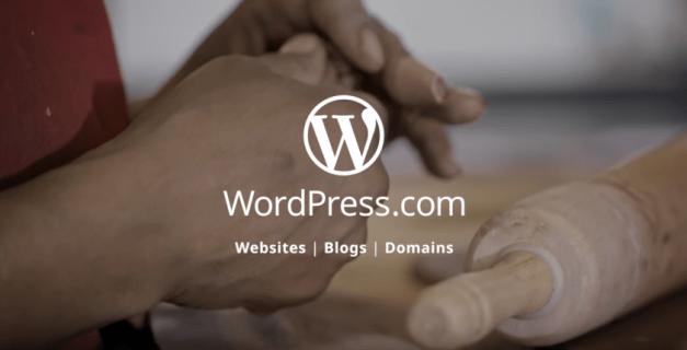 WordPress.com Commercial Ending