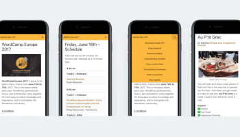 WooCommerce Launches New Mobile Apps for iOS and Android – WordPress